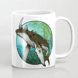 Whale Oil Coffee Mug