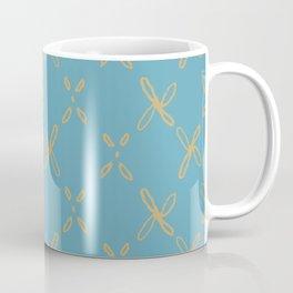 Abstract Astral Pattern Coffee Mug