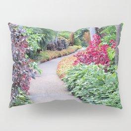 Garden Path Pillow Sham