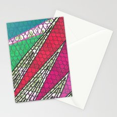 The Future : Day 10 Stationery Cards