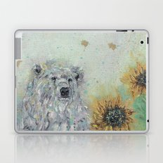 I'll be here, look for me.. Laptop & iPad Skin