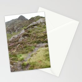 Wales Landscape 18 Cader Idris Stationery Cards