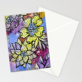 Nice Compliment Stationery Cards