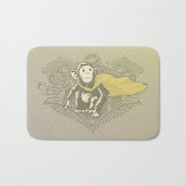 Fearless Creature: Chimpy Bath Mat