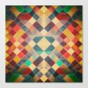 Candy Miracle Tile by conundrumarts