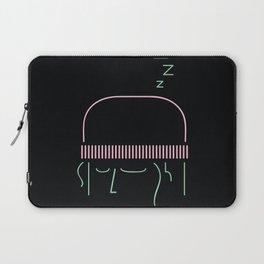 Sleepy Nawar Laptop Sleeve