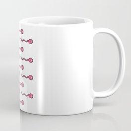 so many sperm Coffee Mug