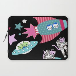 Space Cats , Astronaught cats Laptop Sleeve