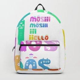 Moshi Moshi Backpack
