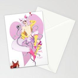 FNAF: Foxgle01 Stationery Cards