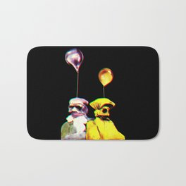 Owners Illusions Bath Mat