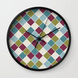 Keep it Square Wall Clock