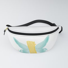 BUTTER-FLY Fanny Pack