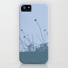 2d World iPhone Case