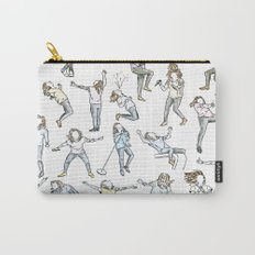 Harry Live Carry-All Pouch