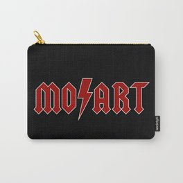 Rock Mozart Carry-All Pouch