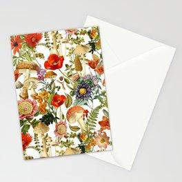 Mushroom Dreams 2 Stationery Cards