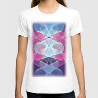 psychedelic art T-shirts featuring Psychedelic by Scar Design