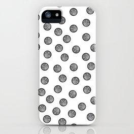Endless Balls of Yarn iPhone Case