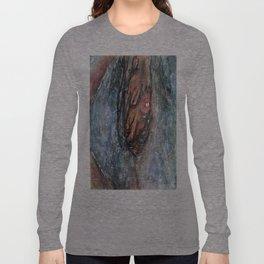 SOUS L'EAU ENCORE Long Sleeve T-shirt