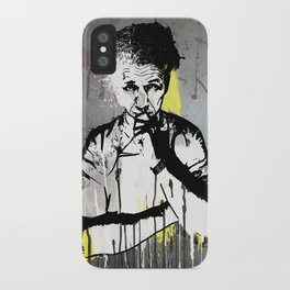 Sinner Ramsay  iPhone Case