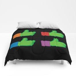 I Like TMNT Comforters