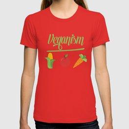 Veggie Lover—Made for Vegan & Vegetarian T-shirt