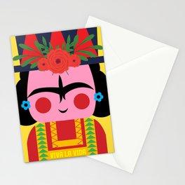 Viva La Vida Nutcracker. Stationery Cards