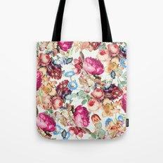 Floral Crush #society6 #decor #buyart Tote Bag