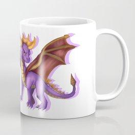 Simple Spyro Coffee Mug