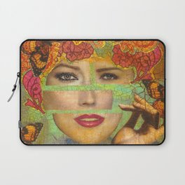We Are the Sum of all Parts Laptop Sleeve