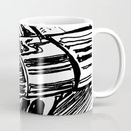 CADILLAC TAIL FIN Coffee Mug