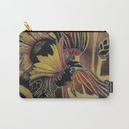 Protea No. 1 Carry-All Pouch