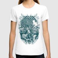 imagination T-shirts featuring imagination  by gupikus