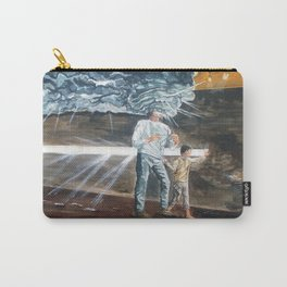 Lost sometimes Carry-All Pouch