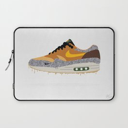 "atmos x Air Max 1 ""Safari"" Laptop Sleeve"