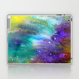Galaxy ke Laptop & iPad Skin