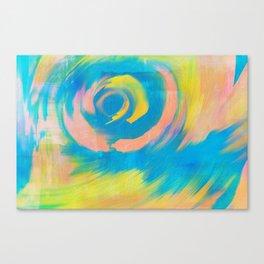 Bombora Canvas Print