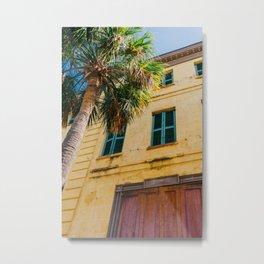 Charleston Architecture XXVIII Metal Print
