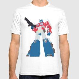 Transformers G1 - Optimus Prime T-shirt