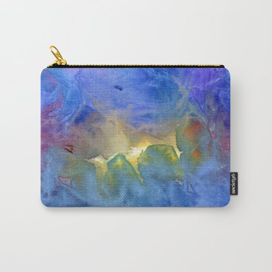 Any Colour You Like Carry-All Pouch