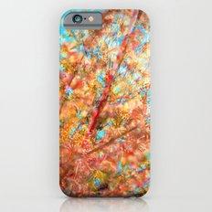 Trippin under a tree Slim Case iPhone 6s
