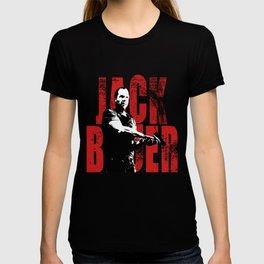 Jack Bauer, action hero T-shirt