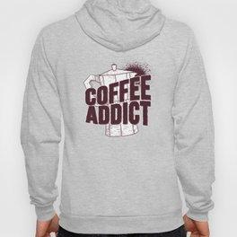 Coffee Addict Hoody