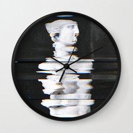 Digitex Triacotine 16 Wall Clock