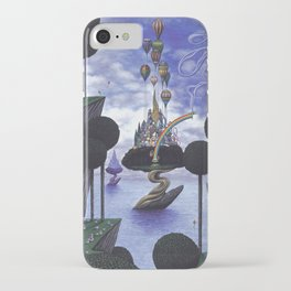 Abstracts of Desire iPhone Case