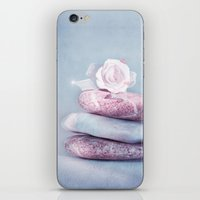 balance iPhone & iPod Skins featuring BALANCE by INA Artist