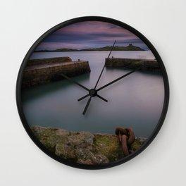 Dalkey - Ireland (RR221) Wall Clock