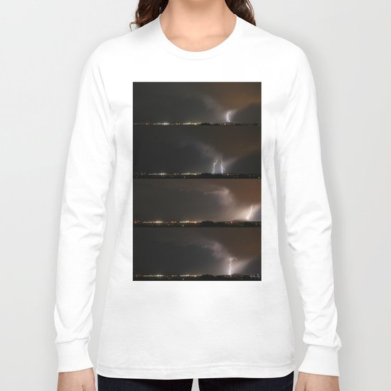 Stormed Long Sleeve T-shirt