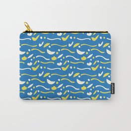 Geometrical Matisse 4 Carry-All Pouch